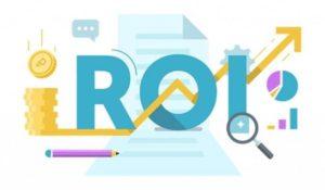 Окупаемость инвестиций (ROI)
