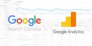Как связать Google Analytics и Search Console: пошаговая инструкция