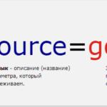 utm_source (источник трафика): примеры и настройки