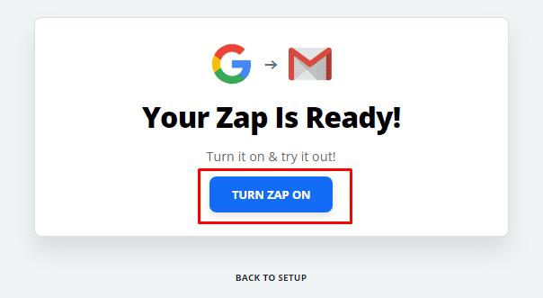 Начало работы с Zapier и интеграция лид форм в Google Ads с Gmail