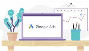 Как создать объявление в Google Adwords (Ads)