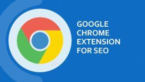 Расширения Google Chrome для SEO: ТОП20