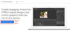 Как создать анимированный баннер в HTML5: пошаговая инструкция